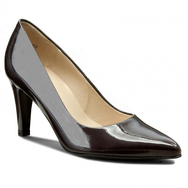 Shoes PETER KAISER - Heels 76601/191 Carbon Cabi - Heels - - Low shoes - Women's shoes aae0ae