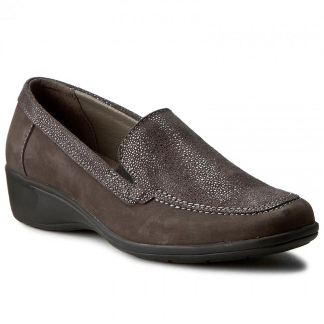 Shoes COMFORTABEL - 941952 shoes Grau 9 - Wedge-heeled shoes 941952 - Low shoes - Women's shoes 1fd5de
