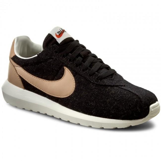 quality design 0ac29 df42b get nouvelles étagèresu2014u2014ld 1000 chaussures nike roshe 844266 001  sail noir vachetta tan sail 001 tennis