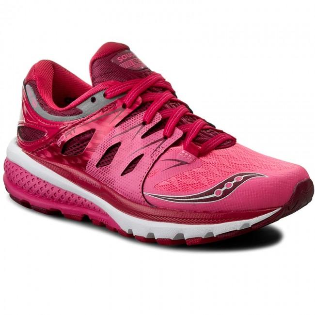 Bon rapport rapport Bon qualité prix < chaussures saucony - fanatique iso 2 s10314-5 pnk / ber - indoor - tennis - chaussures de sport - chaussures de femmes. 5604f9