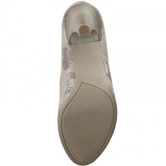 Classique < chaussures - caprice - 9-22406-28 lt Gris  comb 208 - chaussures apparteHommes ts - bas chaussures chaussures - femmes c3dfed
