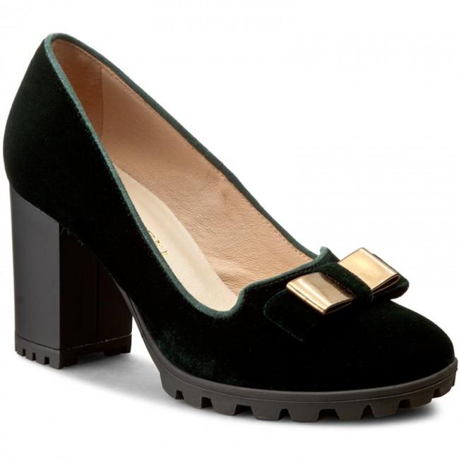 Shoes Low BALDOWSKI - W00061-3665-002 Aks Ziel - Heels - Low Shoes shoes - Women's shoes 60cea6