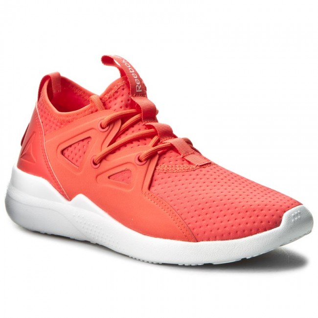 Shoes Reebok - Upurtempo 1.0 BD4967 Fire Coral/White shoes - Fitness - Sports shoes Coral/White - Women's shoes e216e7