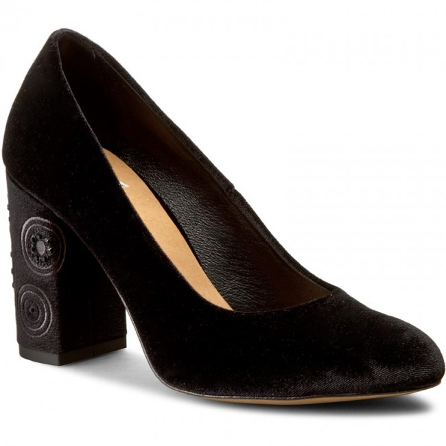 Shoes BADURA - 2526-69 1299 - - Heels - Low shoes - - Women's shoes 8fbb87