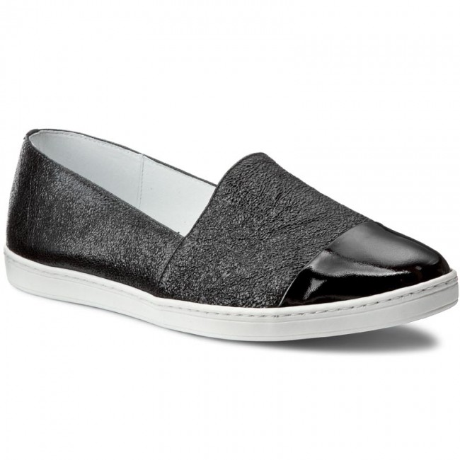 Shoes GINO ROSSI - - Olga DWH275-087-0040-9999-0 99/99 - ROSSI Flats - Low shoes - Women's shoes d6ba24
