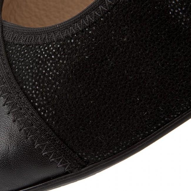 chaussures comfortabel - 730392 schwarz schwarz schwarz - 1 - talons - bas chaussures chaussures - femmes 8ee86a