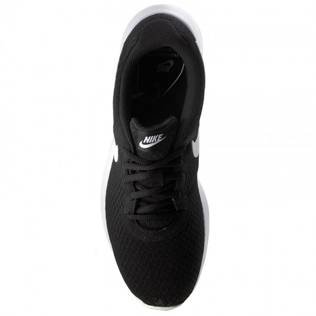 Shoes NIKE NIKE NIKE - Tanjun 812654 011 Black/White - Sneakers - Low shoes - Men's shoes 2a69c7