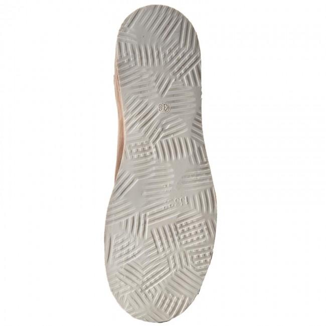 Sneakers KHRIO - 171K4000MNCMQ Platino/Nude/Platino - Sneakers - Low shoes shoes shoes - Women's shoes f56983