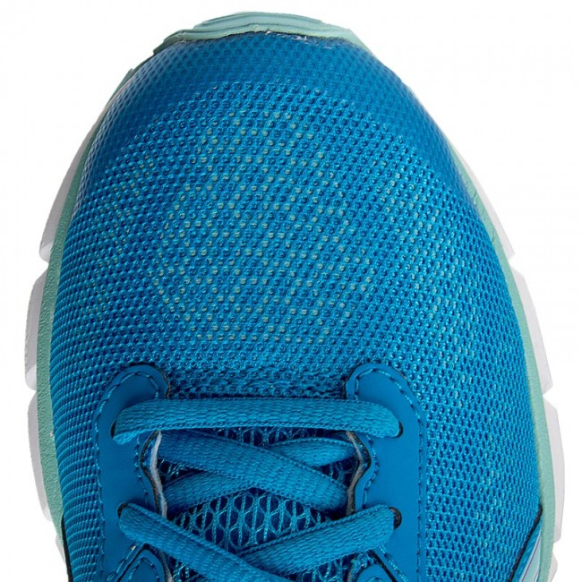 Shoes ASICS - - - Gel-Impression 9 T6F6N Diva Blue/Aqua Splash/Pink Glow 4367 - Indoor - Running shoes - Sports shoes - Women's shoes fe0e1e