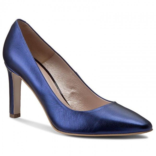 Shoes GINO ROSSI - Fiorita DCH148-V36-4F00-5700-0 59 - Heels - shoes Low shoes - Women's shoes - eb69e1