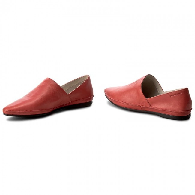 Shoes VAGABOND - Antonia 4313-001-40 Red - Flats - Low Low Low shoes - Women's shoes efaab9