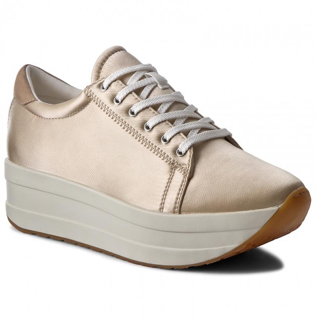 Sneakers VAGABOND - Casey 4322-085-80 Light Low Gold - Sneakers - Low Light shoes - Women's shoes 27604e