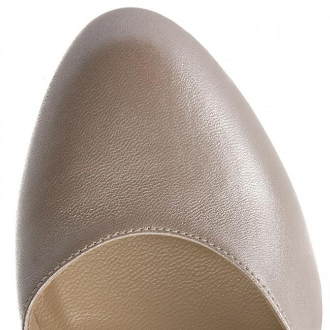 Shoes KOTYL - - - 5899 Perła Lico - Heels - Low shoes - Women's shoes 4539cf