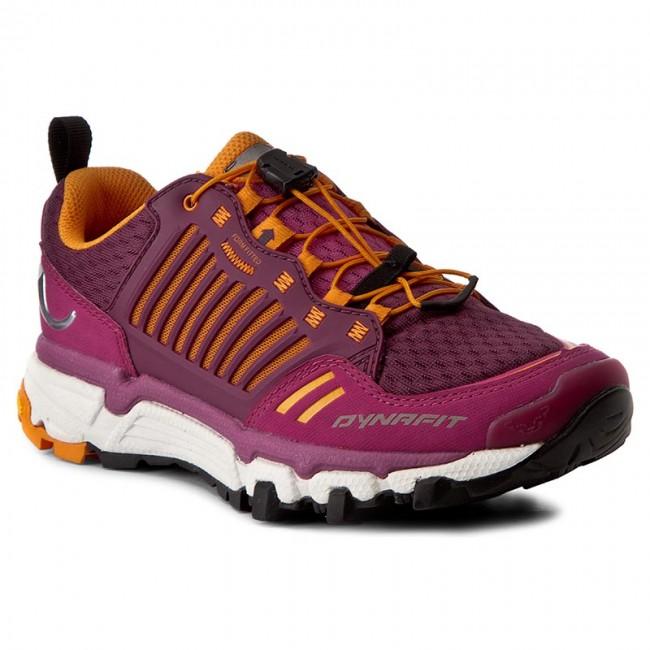 Shoes DYNAFIT Fuchsia/Glory - Feline Ultra 64023 Fuchsia/Glory DYNAFIT 4504 - Trekker boots - Low shoes - Women's shoes 9f318a
