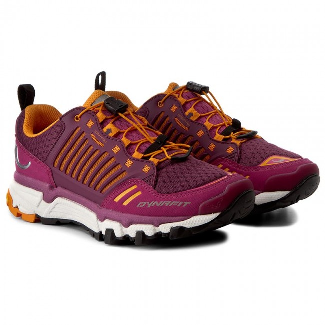 Shoes DYNAFIT - Feline Ultra 64023 boots Fuchsia/Glory 4504 - Trekker boots 64023 - Low shoes - Women's shoes 600887