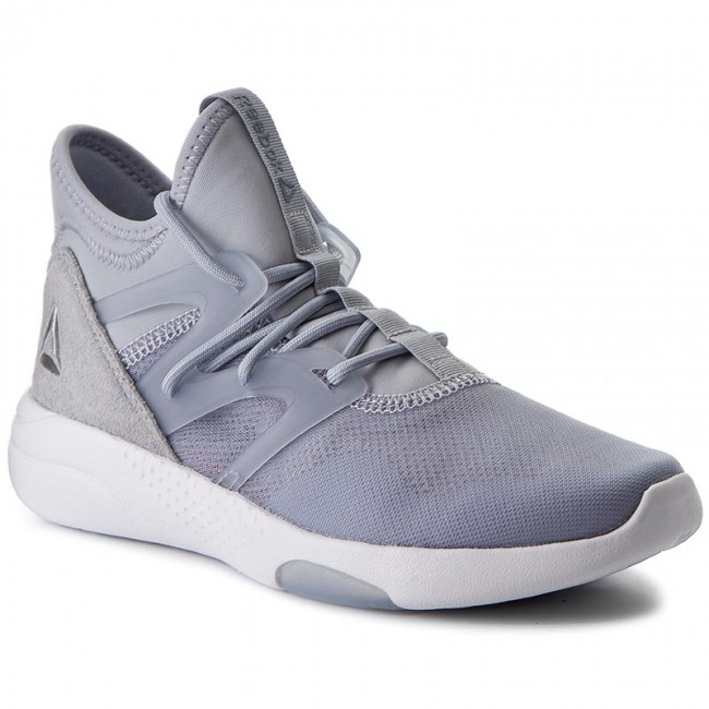 Shoes Reebok - Hayasu BS5904 Grey/Slvr/Wht/Ele Sports Flash - Fitness - Sports Grey/Slvr/Wht/Ele shoes - Women's shoes f2d930