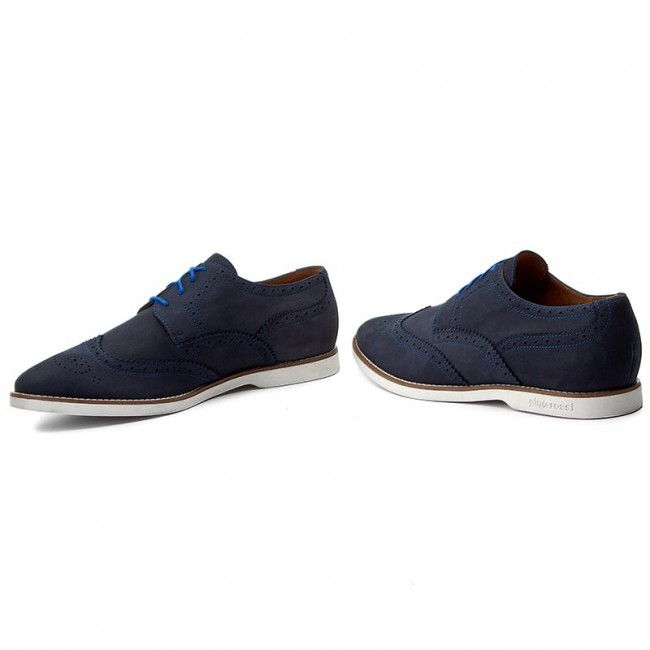 Shoes GINO ROSSI ROSSI ROSSI - Arena MPV439-N54-AG00-5700-0 59 - Casual - Low shoes - Men's shoes dc112d