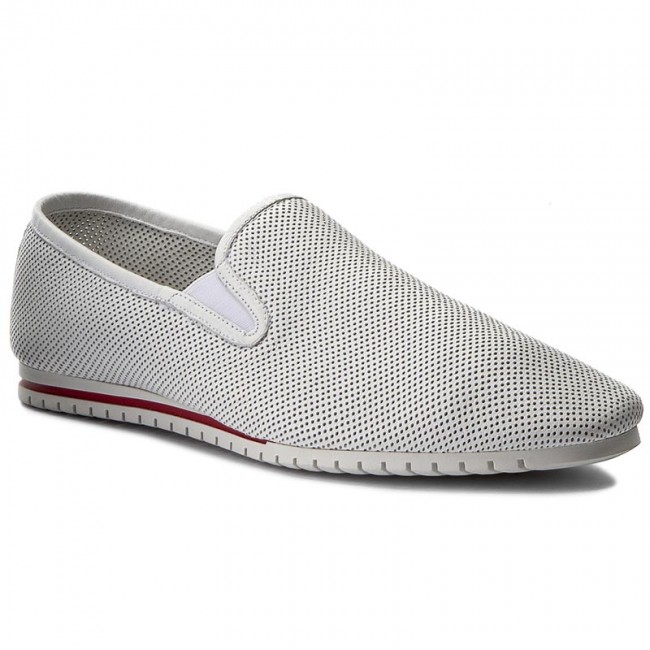 Shoes GINO ROSSI - Alan MWV497-J69-XB00-1100-0 00 - Casual Casual Casual - Low shoes - Men's shoes 944425