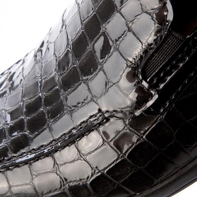 Shoes COMFORTABEL - 942124 Grau 9 - Wedge-heeled - shoes - Low shoes - Wedge-heeled Women's shoes e26191