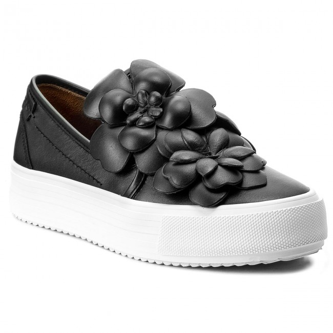 Plimsolls SEE BY CHLOÉ 999 - SB29261  Nero 999 CHLOÉ - Sneakers - Low shoes - Women's shoes 73ed0e