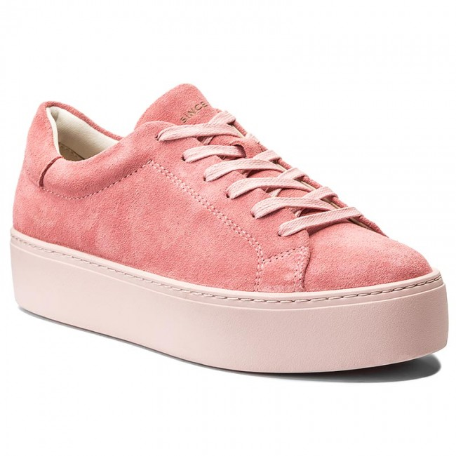 Sneakers VAGABOND - Sneakers Jessie 4424-040-58 Bubblegum - Sneakers - - Low shoes - Women's shoes 3eefed