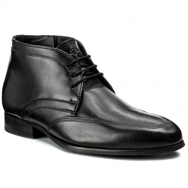 Boots JOOP! 900 - Paxos 4140003607 Black 900 JOOP! - Boots - High boots and others - Men's shoes 0b762b