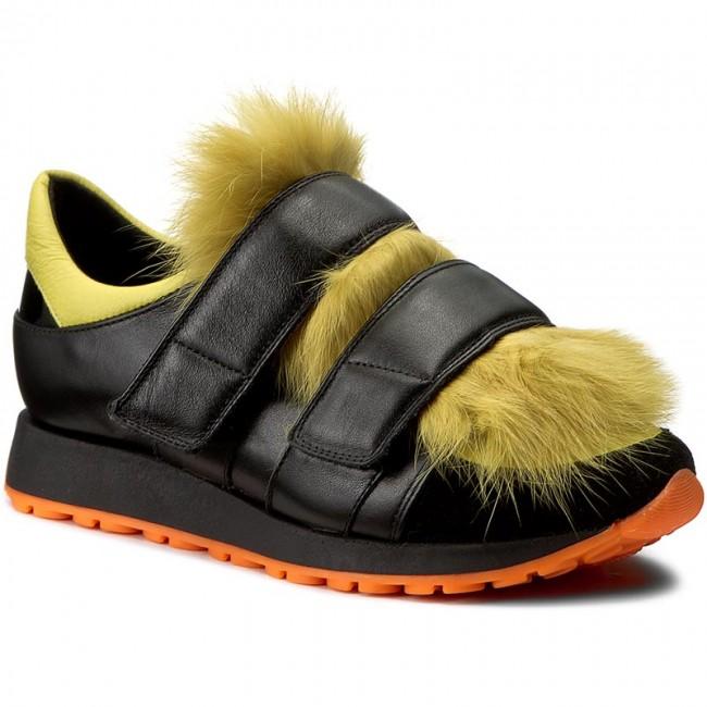 Sneakers GINO 99 ROSSI - Yuka DPH626-Z18-R500-9900-F 99 GINO - Sneakers - Low shoes - Women's shoes 26cb3e