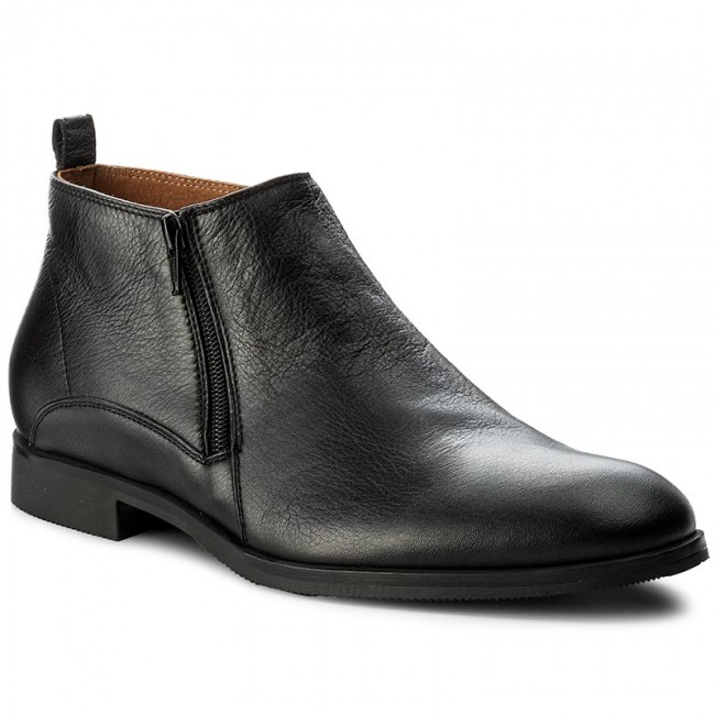 Boots GINO ROSSI - Boots Andy MBV920-E90-HN00-9900-0 99 - Boots - - High boots and others - Men's shoes 773ed9