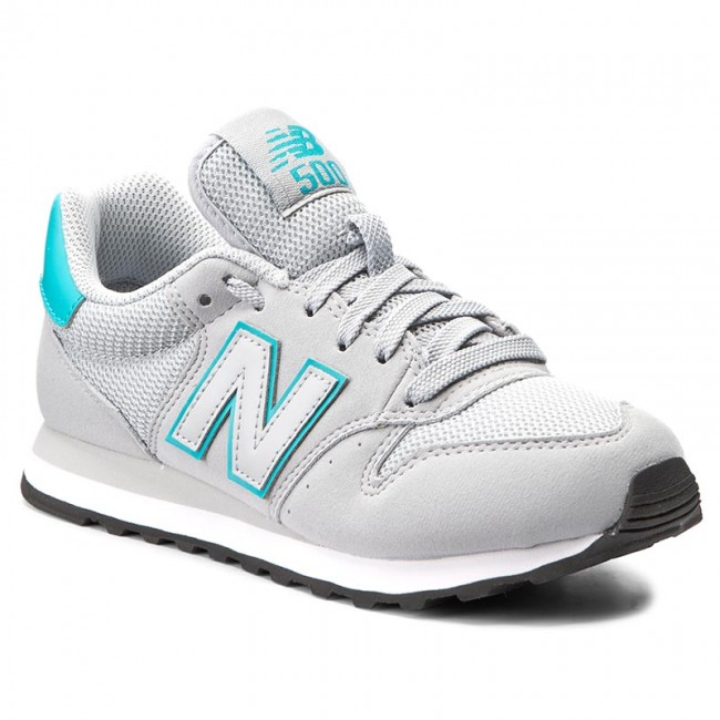 Sneakers NEW BALANCE - GW500LGT Grey - Sneakers - - - Low shoes - Women's shoes 553e7b