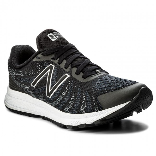 Shoes NEW BALANCE - - WRUSHBK3 Black - Indoor - - Running shoes - Sports shoes - Women's shoes 321aca