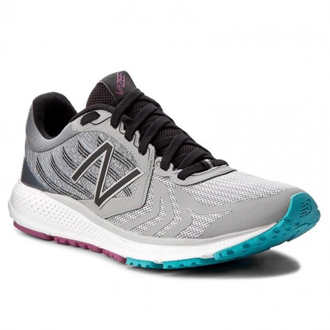 Shoes NEW BALANCE - WPACECN2 Grey - Indoor - Running - shoes - Sports shoes - Running Women's shoes 015840