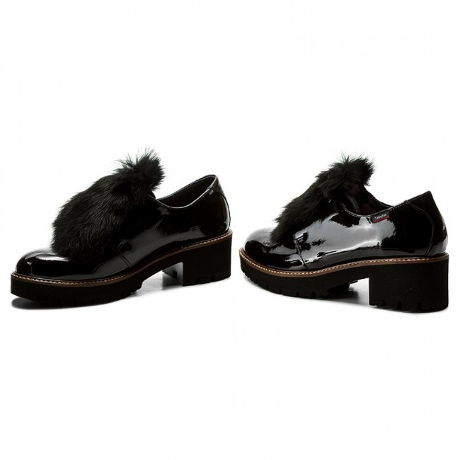 chaussures chaussures chaussures callaghan - freestyle 13411 Noir  - talons - bas chaussures chaussures - femmes 9a3758
