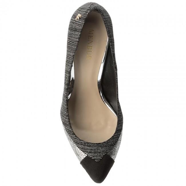 Classique < 07726 chaussures bas Hommes bur - étain 0092 - talons - bas chaussures chaussures chaussures - femmes 8e529f