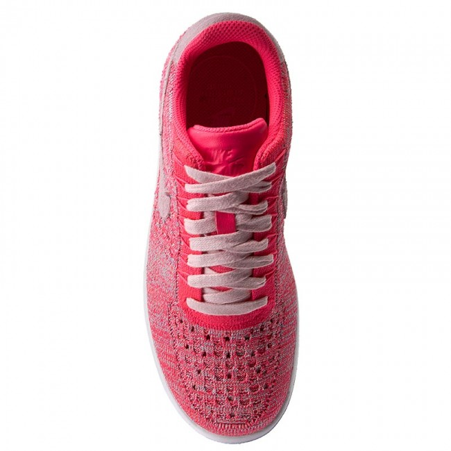 Prix spécial——chaussures nike nike nike - af1 flyknit faible 820256 601 prism Rose  - tennis - bas chaussures chaussures - femmes bc3310