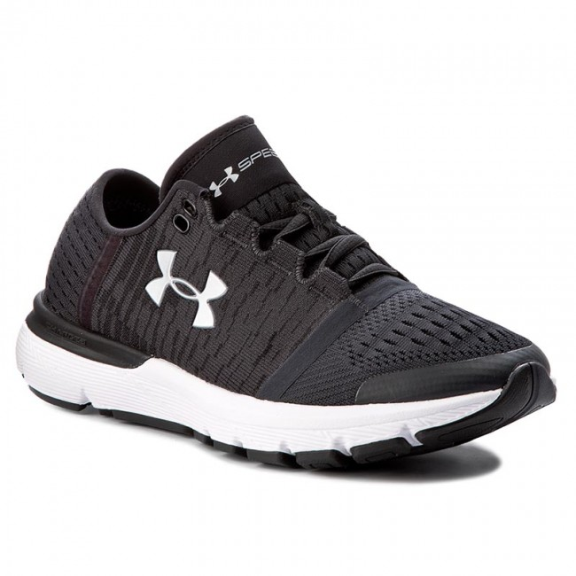 Shoes UNDER ARMOUR - Ua W Speedform Gemini 3 Gr - 1298662-100 Ath/Blk/Ocg - Indoor - Gr Running shoes - Sports shoes - Women's shoes d36b72