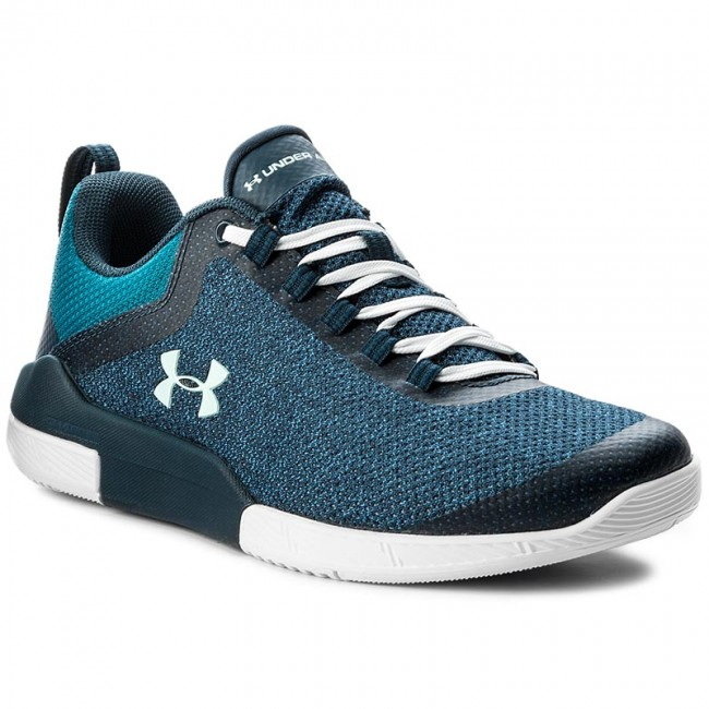 Shoes UNDER ARMOUR - Ua W 1297009-400 Charged Legend Tr Hypsl 1297009-400 W Tui/Byu/Bif - Indoor - Running shoes - Sports shoes - Women's shoes d15397