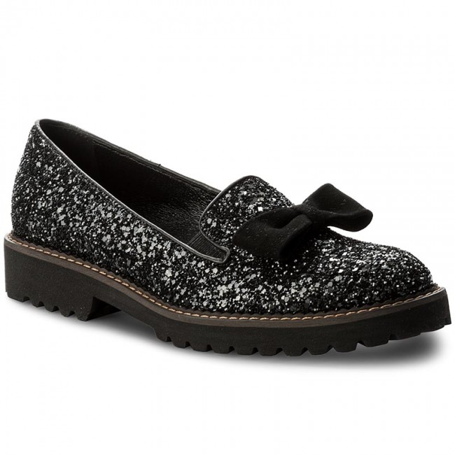 new product 858ae bb8c6 Shoes SOLO FEMME - 71602-01-F82 000-03-00 Black