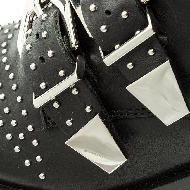 Bon rapport qualité qualité qualité prix < chaussures bronx - 66077-k bx 1431 Noir  01 - talons - bas chaussures chaussures - femmes 2f1ec5