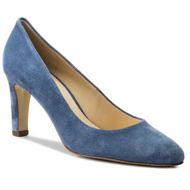 Shoes Low HÖGL - 5-106502 Jeans 3400 - Heels - Low Shoes shoes - Women's shoes 8393c2