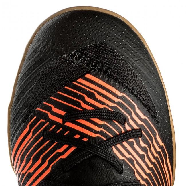 12f92f037 ... Shoes adidas - Nemeziz Tango 17.3 In In In CP9111 Cblack Cblack Cblack  ...