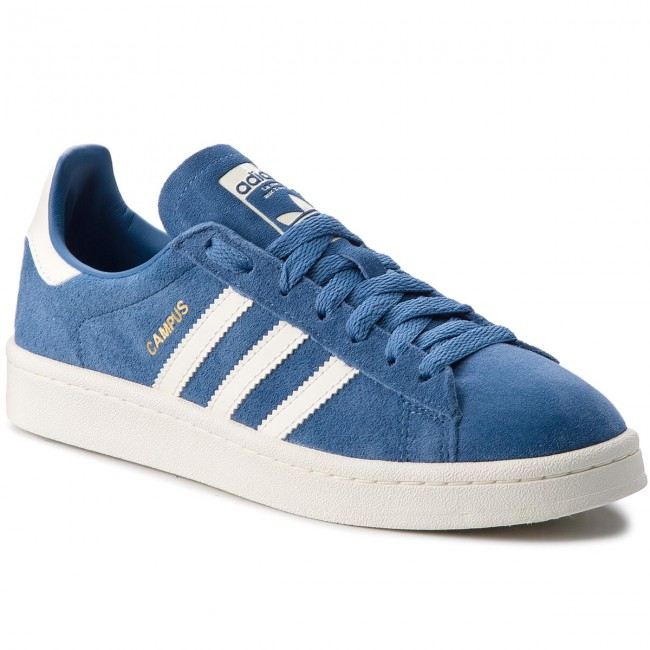 Shoes adidas - Campus - CQ2079 Traroy/Owhite/Cwhite - Sneakers - Campus Low shoes - Women's shoes 5629b8