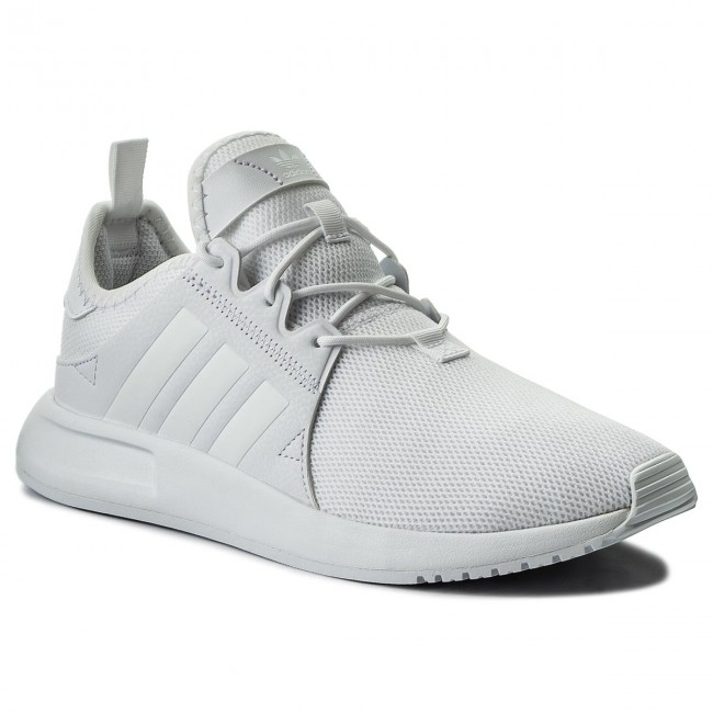 Shoes adidas - X_Plr J CQ2964 Ftwwht/Ftwwht/Ftwwht - - Sneakers - Low shoes - - Women's shoes 394c1e
