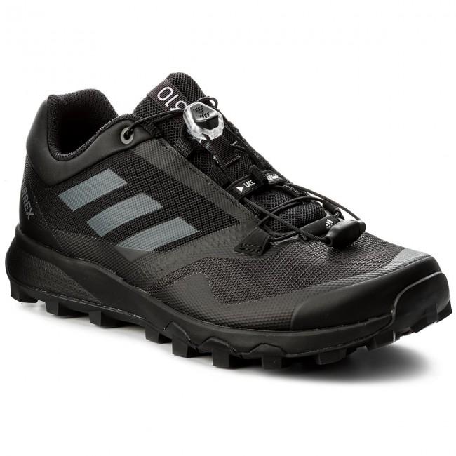 Shoes adidas - Terrex Trailmaker BB3355 BB3355 Trailmaker Cblack/Visgre/Utiblk - Trekker boots - Sports shoes - Men's shoes 6f6ed0