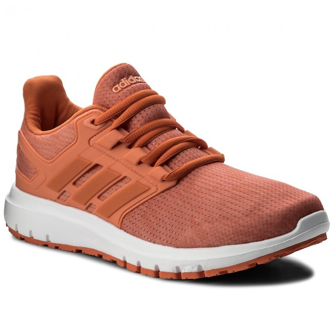 Shoes adidas - Energy Cloud 2 W CG4065 Running Orctin/Traora/Traora - Indoor - Running CG4065 shoes - Sports shoes - Women's shoes 3d48d5