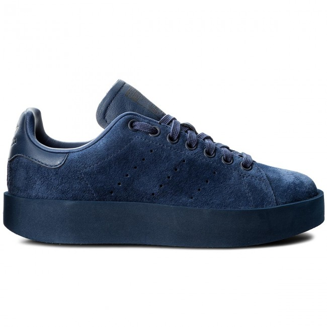 Shoes Shoes Shoes adidas - Stan Smith Bold W DA8653 Nobind/Nobind/Nobind - Sneakers - Low shoes - Women's shoes c320e8