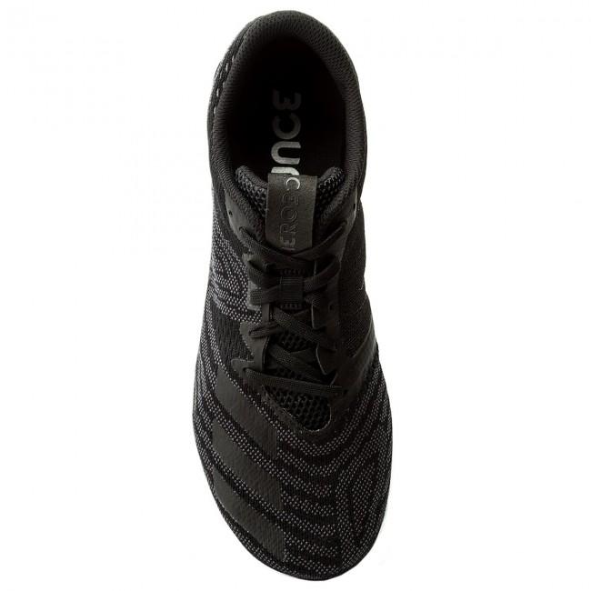 newest collection cc3c6 23197 ... Shoes adidas - Aerobounce Pr M M M DA9917 Cblack Silvmt Ftwwht - Indoor  - Running ...