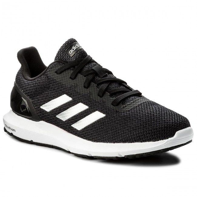 Shoes adidas Cblack/Silvmt/Grefiv - Cosmic 2 DB1763 Cblack/Silvmt/Grefiv adidas - Indoor - Running shoes - Sports shoes - Women's shoes bff2fc