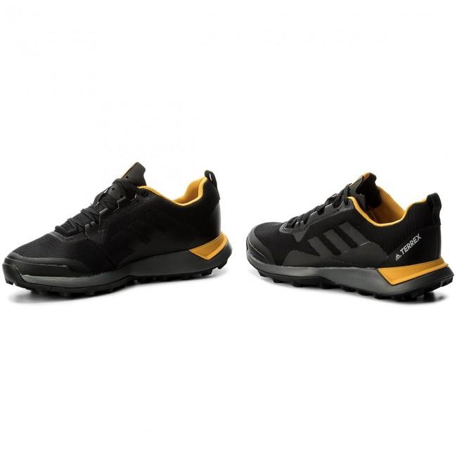 Shoes adidas - - Terrex Cmtk S80874 Cblack/Grefiv/Gretwo - - Trekker boots - Sports shoes - Men's shoes 54afc6