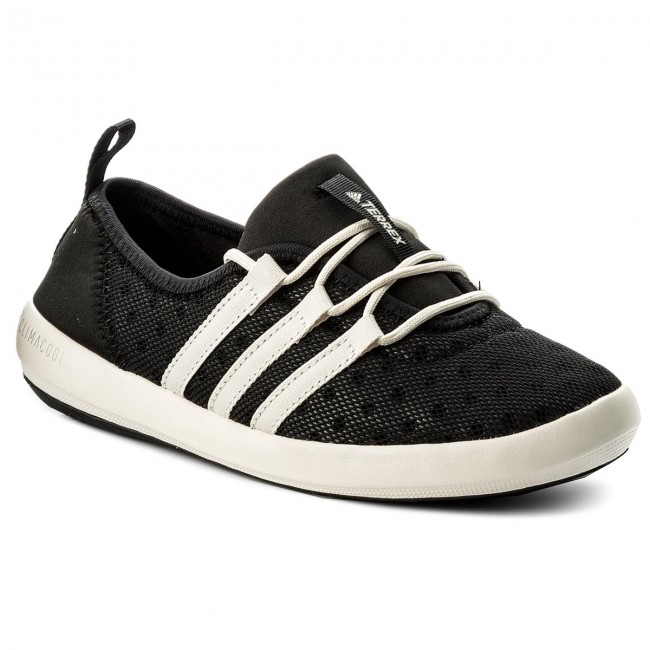 8849ebd8614 chaussures adidas - terrex cc bateau luisant bb1920 cNoir   cBlanc   msilve  - eau chaussures - chaussures de sport - les chaussures de femmes. deed0b