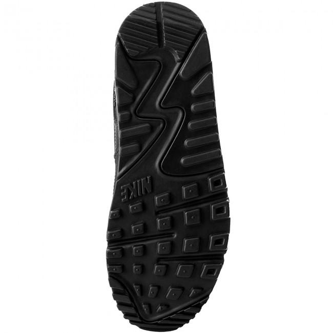 88acc59899d ... Shoes NIKE - Wmns Air Max 90 Lea 921304 921304 921304 002 Black Black   ...